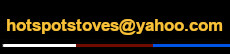 Email Hot Spot Stoves - Connecticut Pellet Stoves and Wood Stoves