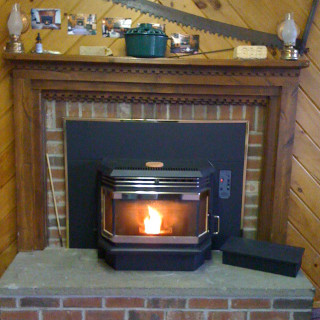 Pellet Stove Connecticut.